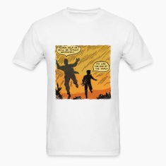 The End of the World pt 2 T-Shirts