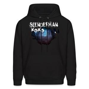 Slenderman XOXO - Men's Hoodie