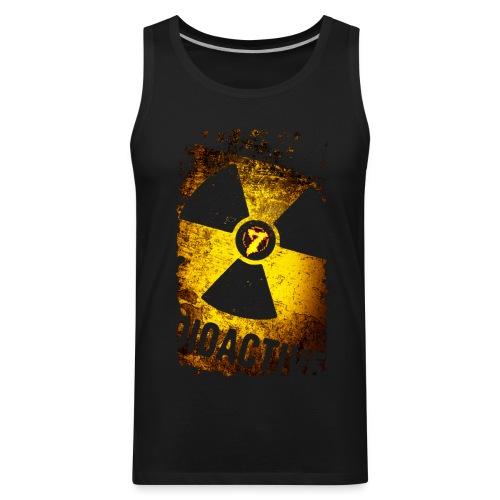 Radioactive - Men's Premium Tank