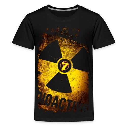 Radioactive - Kids' Premium T-Shirt