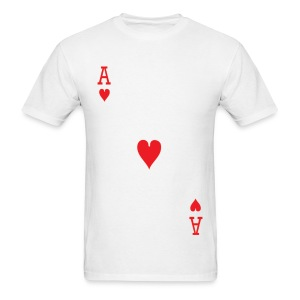 I'm a Card! - Men's T-Shirt