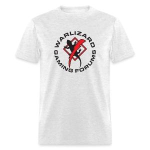 Warlizard - Men's T-Shirt