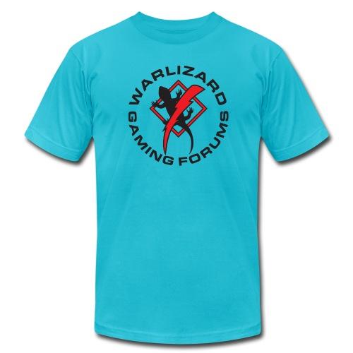 Warlizard - Men's Fine Jersey T-Shirt