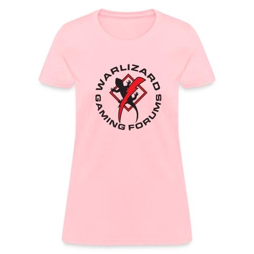 Warlizard - Women's T-Shirt