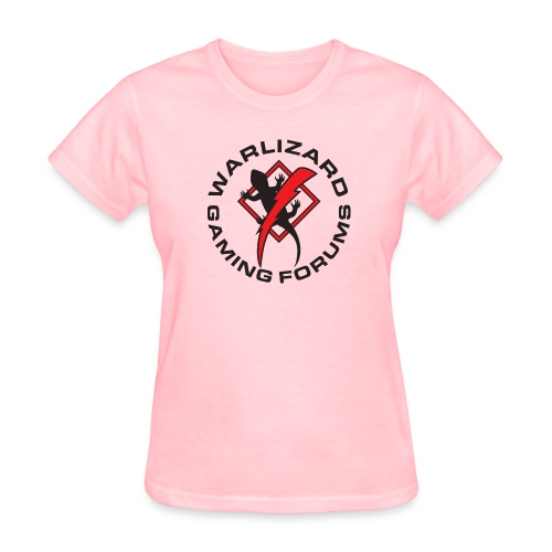 Warlizard - Women's T-Shirt