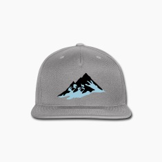 Mountains Caps