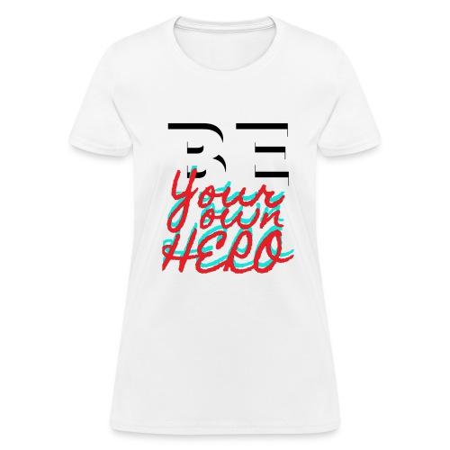 Ladies Tee - Women's T-Shirt