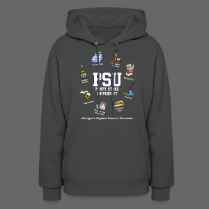 Party Store University - Women's Hoodie