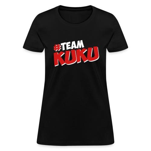 kuku2 - Women's T-Shirt