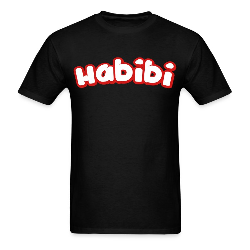 habibi2 - Men's T-Shirt