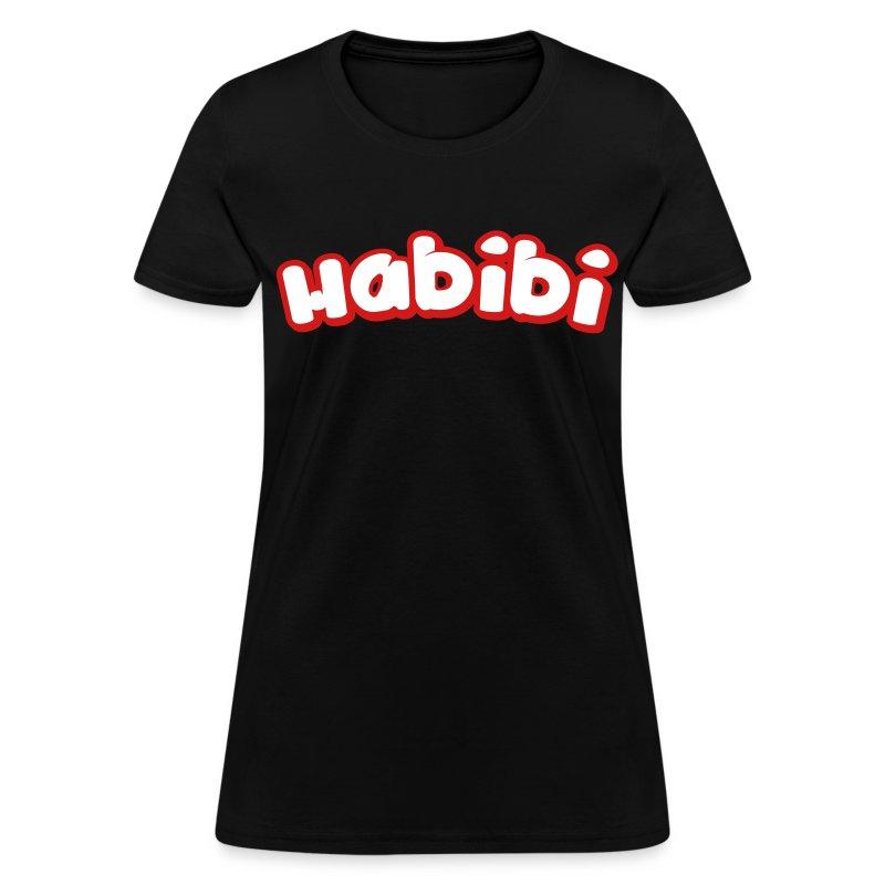 habibi2 - Women's T-Shirt