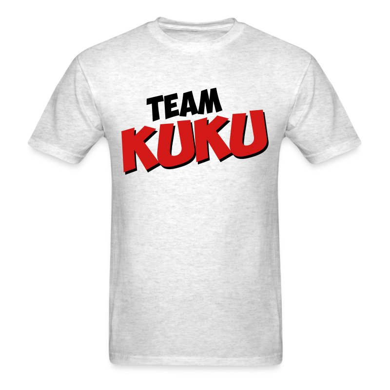 teamkuku - Men's T-Shirt