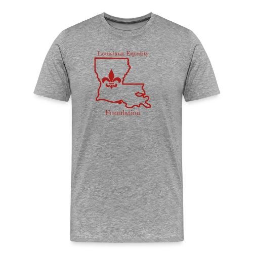 Men's Short Sleeve t-shirt - Men's Premium T-Shirt