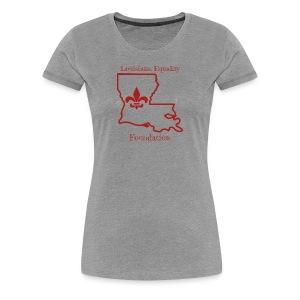 Women's Short Sleeve t-shirt - Women's Premium T-Shirt