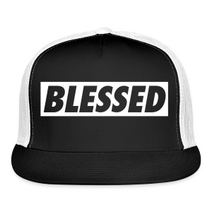 Blessed Hat - Trucker Cap