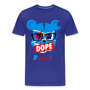 Japan Fresh Dope T-Shirt - Men's Premium T-Shirt
