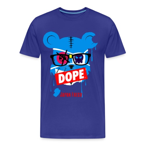 Japan Fresh Dope T-Shirt - Men's Premium T-Shirt
