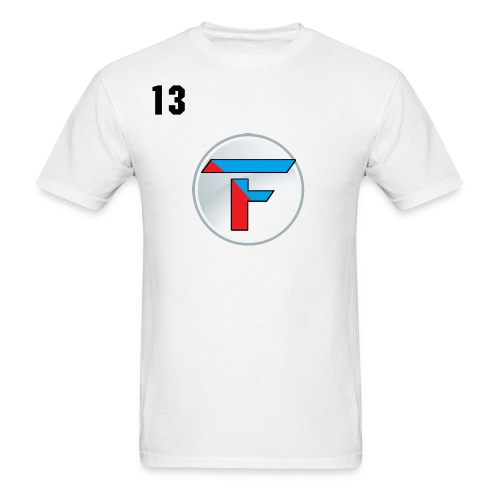 Fampley Team Shirt - Men's T-Shirt