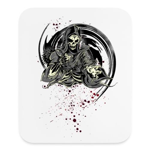 Grim Reaper - Mouse pad Vertical