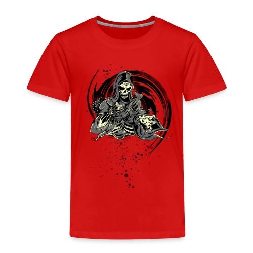 Grim Reaper - Toddler Premium T-Shirt