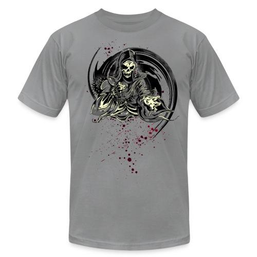 Grim Reaper - Men's Fine Jersey T-Shirt