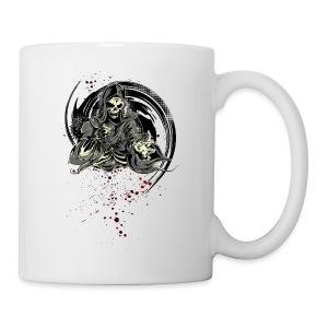 Grim Reaper - Coffee/Tea Mug