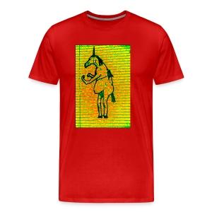 California Style - Men's Premium T-Shirt