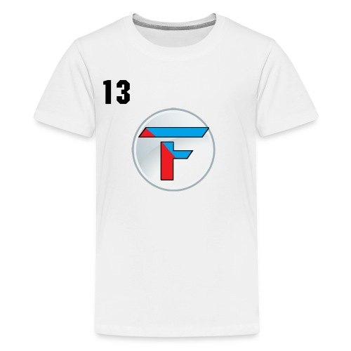 Fampley Team Shirt (kids) - Kids' Premium T-Shirt