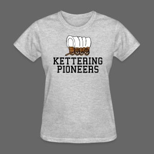 Kettering High - Women's T-Shirt