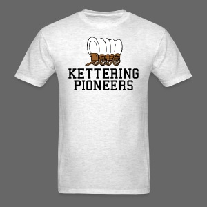 Kettering High - Men's T-Shirt