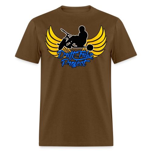 DTP Wings T - Men's T-Shirt