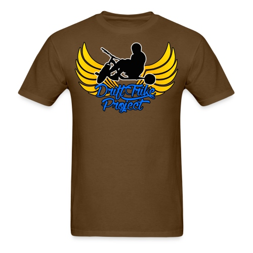 DTP Wings T - Men's T-Shirt