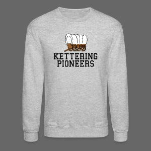 Kettering High - Crewneck Sweatshirt
