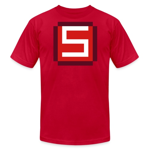 Syndicate Men's T-Shirt - Men's Fine Jersey T-Shirt