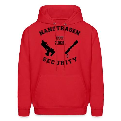 Sec Varsity Men's Hooded Sweatshirt - Men's Hoodie