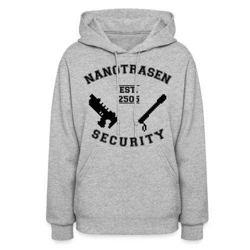 Sec Varsity Women's Hooded Sweatshirt - Women's Hoodie