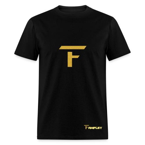 Fampley Elite Limited Edition Golden Shirt - Men's T-Shirt
