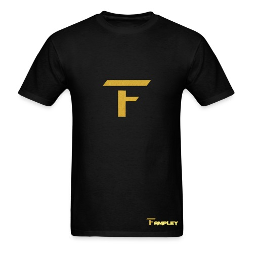 Fampley Elite Limited Edition Golden Shirt - Men's T-Shirt