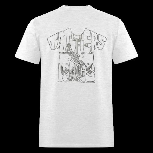 Logo T-Style Anchor - Men's T-Shirt