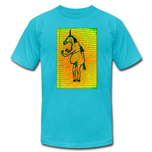 Summer Bright Beach Time - Men's  Jersey T-Shirt