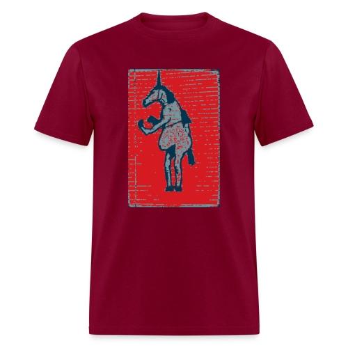 Red Dragon - Gildian Style - Men's T-Shirt