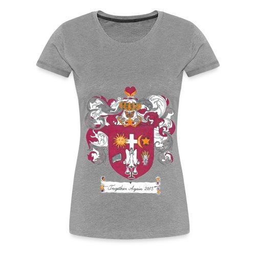 Classy - Women's Premium T-Shirt