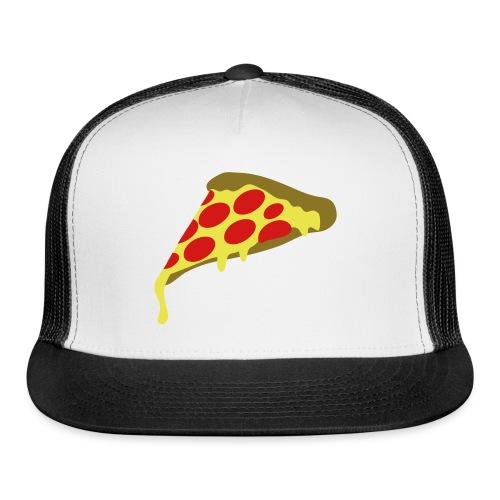 Pizza Hat - Trucker Cap