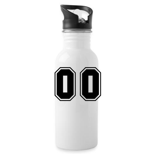 00 Water Bottle - Water Bottle
