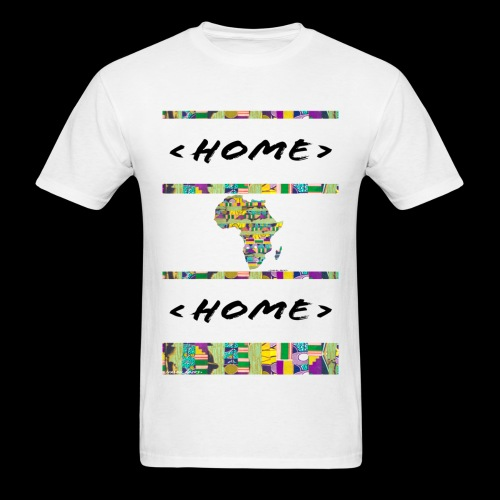 Home Sweet Home - Men's T-Shirt