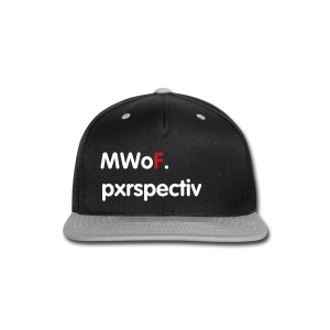 pxrspectiv Snap-Back - Snap-back Baseball Cap