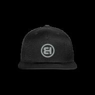 Sportswear ~ Snap-back Baseball Cap ~ Basshunter #8 - Snapback