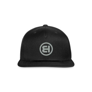 Basshunter #8 - Snapback - Snap-back Baseball Cap