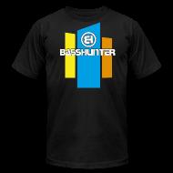 T-Shirts ~ Men's T-Shirt by American Apparel ~ Basshunter #5 - Guys