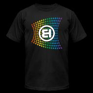 T-Shirts ~ Men's T-Shirt by American Apparel ~ Basshunter #4 - Guys